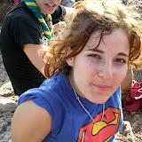 Sortida Sant Salvador de les espasses 2006 - CIMG8292.JPG