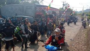 Warga Mulyasari Cianjur Geruduk Kantor Desa, Terkait Penutupan Galian C