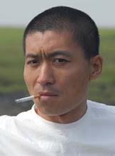 Zhang Yutong  Actor