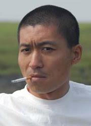 Zhang Yutong China Actor