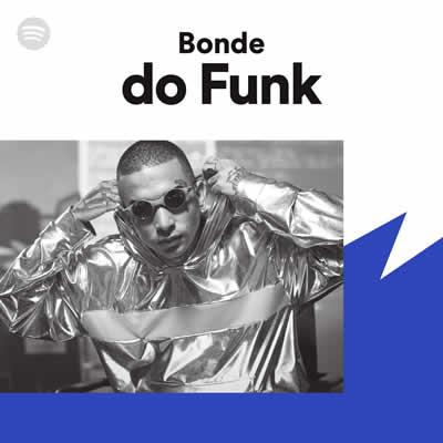 VA - Bonde do Funk