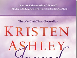 Book Review: Jagged (Colorado Mountain #5) by Kristen Ashley