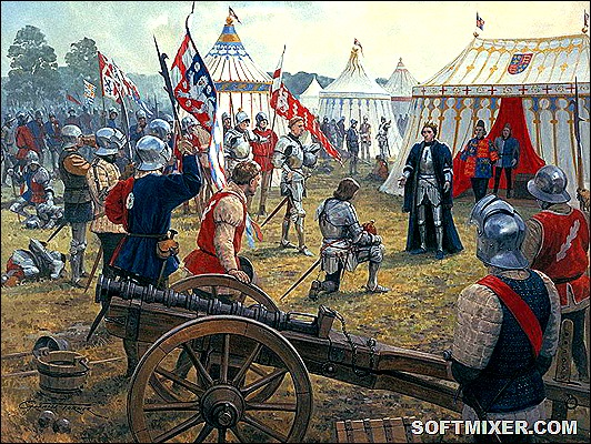 battle_of_northampton