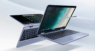 سامسونج  Chromebook Plus V2