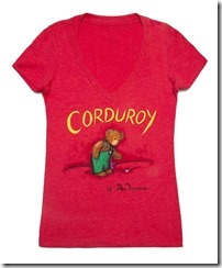 L-1160_Corduroy_Womens_Book_T-Shirt_1_2048x2048
