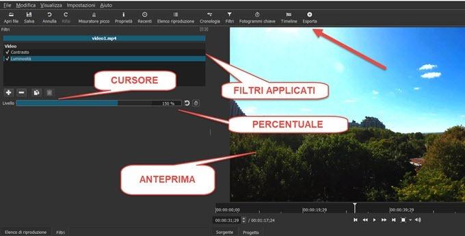 filtro-luminosità-cursore