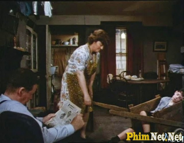 Xem Phim Bàn Chân Trái Của Tôi - My Left Foot: The Story Of Christy Brown - Ảnh 2
