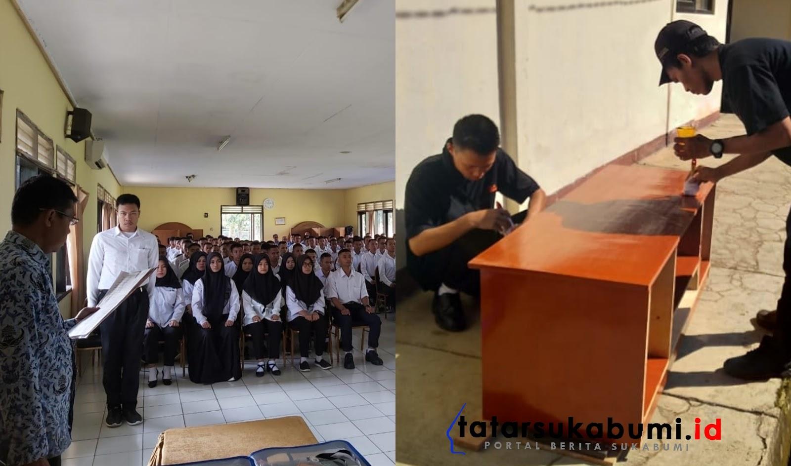 BLK Sukabumi dan BBPLK Jabar Buka Pelatihan Kerja Gratis