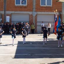 Gasilska parada, Ilirska Bistrica 2006 - P0103579.JPG