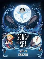 Song of the Sea - Bài ca của biển