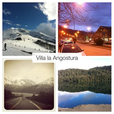 Fotos Villa la Angostura Argentina