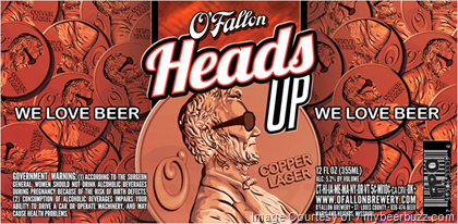 O'Fallon Brewery Heads Up Copper Lager