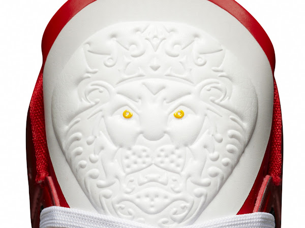 LEBRON 8 PS Game 3 8220Finals8221 Will Launch in Limited Numbers