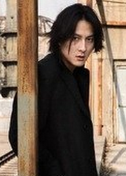 Shi Zhi China Actor