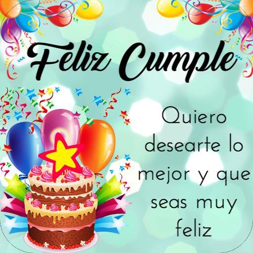 Frases De Cumpleaños Aplikacje W Google Play
