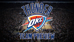 Oklahoma City Thunder Team Preview thumbnail