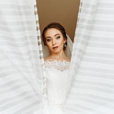 Wedding photographer Yuriy Khimishinec (MofH). Photo of 23.11.2017