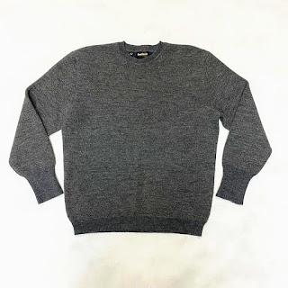Paul Stuart Alpaca Blend Sweater