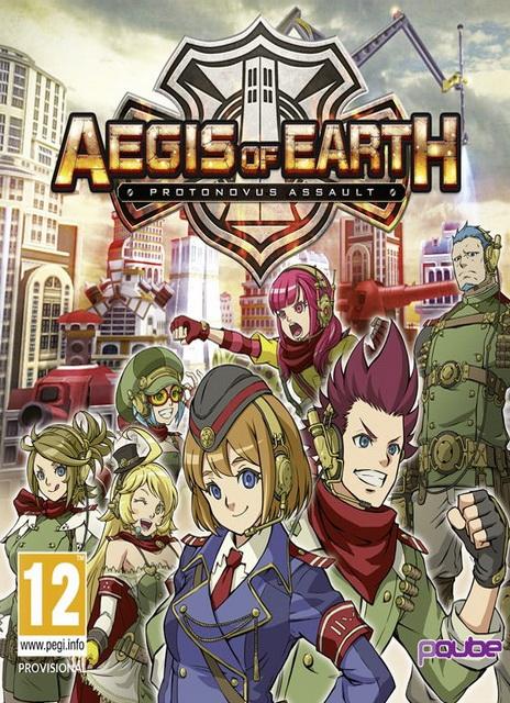 [Fshare/4share][PC]Aegis of Earth Protonovus Assault-CODEX