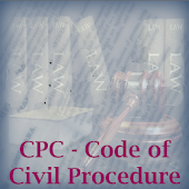 Code Of Civil Procedure- CPC Android APK Download Free By HindiTreading Apps