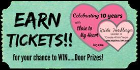 Earn Tickets - ticket - 10 years - picmonkey