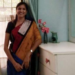 Sumathi Krishnan Photo 4