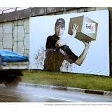 Подборка креативной рекламы за июль 2010 года