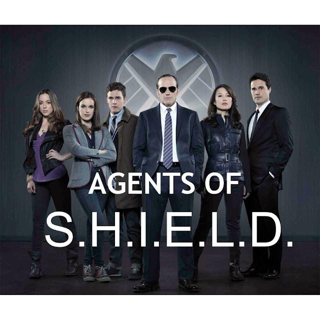 Todos os episódios de Agentes da S.H.I.E.L.D. da Marvel online grátis dublado e legendado