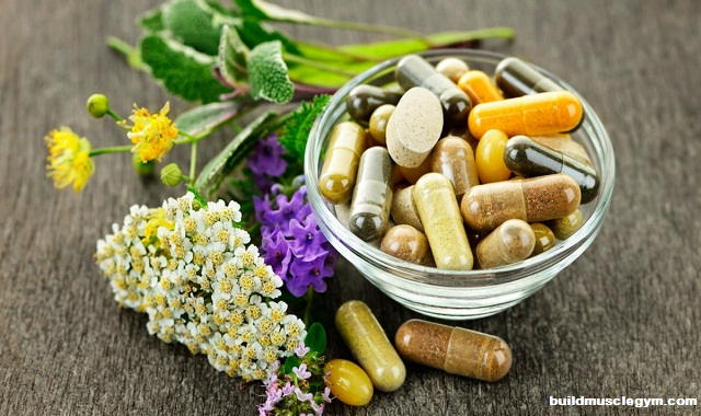 Supplements You Need After The Age of 40