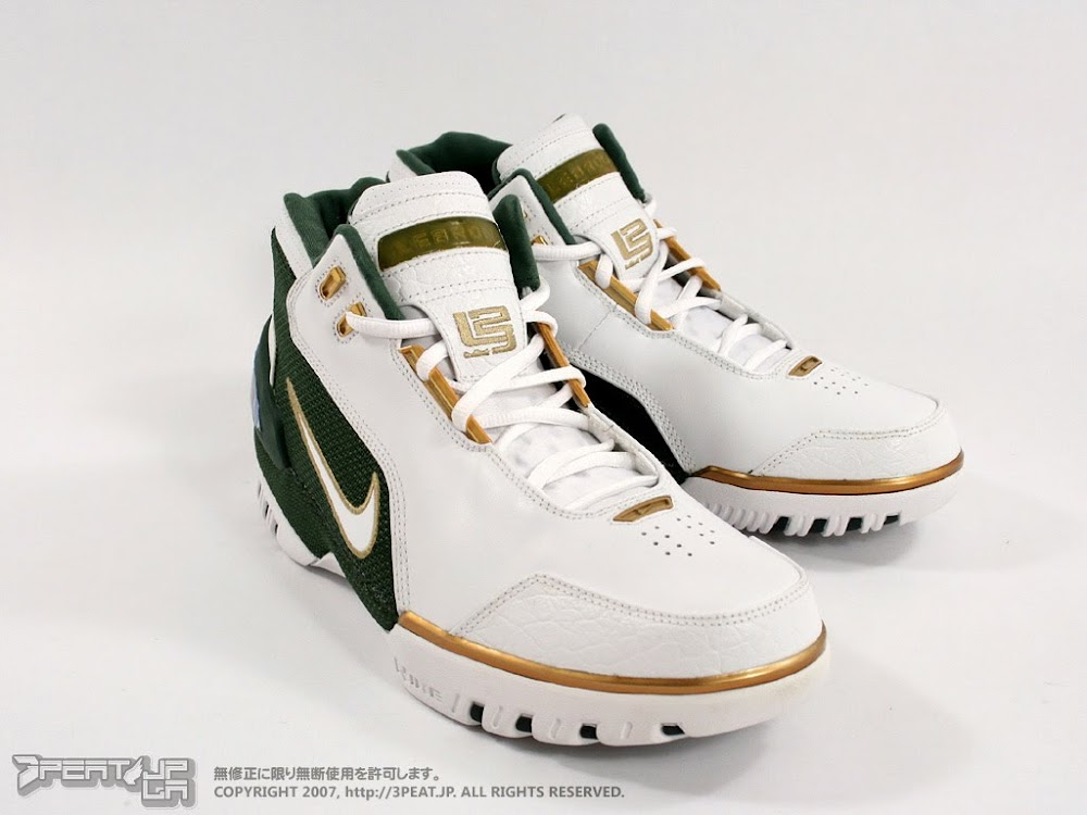 36cbb8c01371 ... PE in 2004 Retro in 2018 Nike Air Zoom Generation SVSM