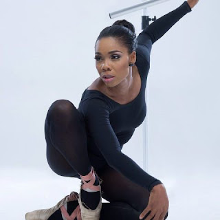 Kaffy, dancer, Headies Awards winner