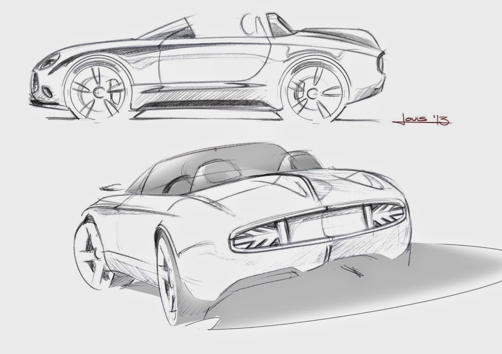 MINI Superleggera Vision Concept 68