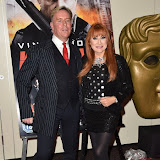 OIC - ENTSIMAGES.COM - Steven Smith and Rose-Marie  at the  Kill Kane - gala film screening & afterparty in London 21st January 2016 Photo Mobis Photos/OIC 0203 174 1069