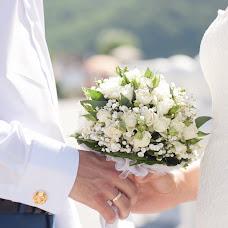 Wedding photographer Darya Kapitanova (kapitanovafoto). Photo of 21.08.2016