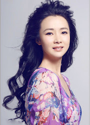 Chen Yisha China Actor