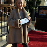 OIC - ENTSIMAGES.COM - Paula Wilcox at the  Clybourne Park Opening night at Richmond Theatre in London 26th April 2016 Photo Mobis Photos/OIC 0203 174 1069