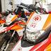 Samu abre inscrições em curso de motociclista socorrista direcionado para entidades parceiras