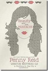 Beauty and the Mustache paperback