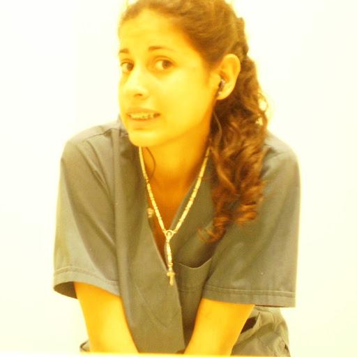 Johanna Mendoza Photo 17