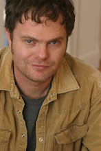 Rainn Wilson United States Actor
