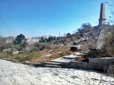 G.T.Road_Nicholson_Obelisk