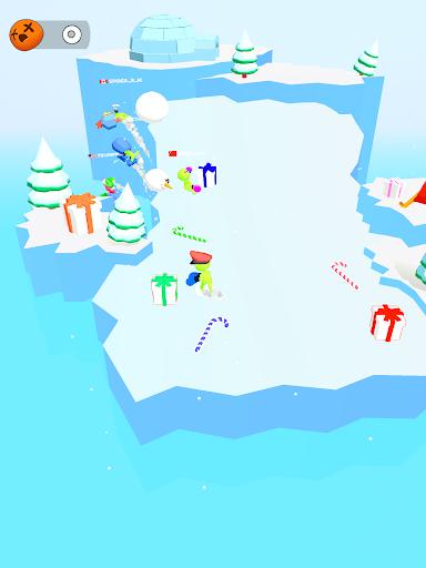 Stickman Boxing Battle 3D screenshots 14
