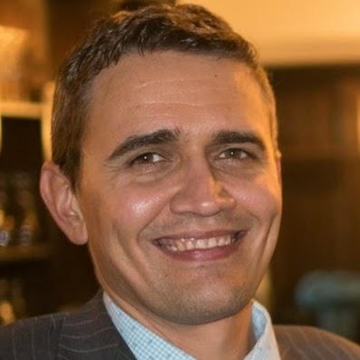 Alex Levashov