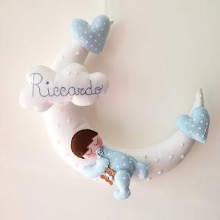 Benvenuto Riccardo!