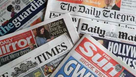Nigerian Newspapers: 10 Updates You Should Know This Saturday Morning - Daily Post