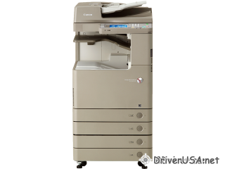 Download Canon iR-ADV C2230 inkjet printer driver – how to set up