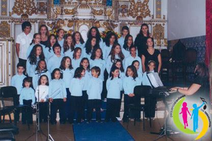 Coro Juvenil da Associação Musical Oleirense