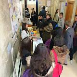 2015-12-10 Escoles Núria amb la Marató de TV3