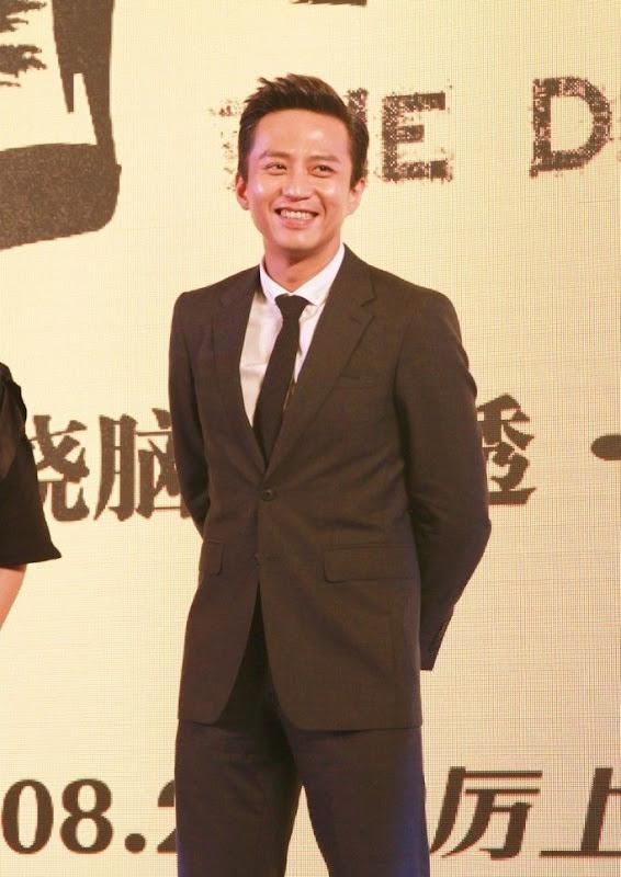 Deng Chao China Actor