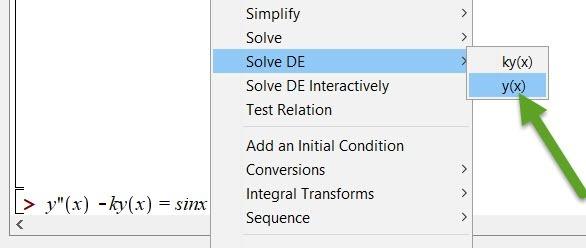 equazioni-differenziali